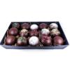 Chocolate teacake boxes