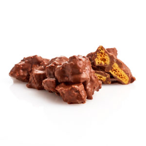 Honeycomb Popping Candy Bar